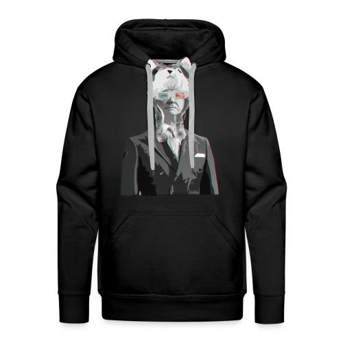 KngNVarg T-shirt - Premiumluvtröja herr