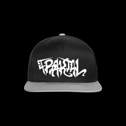 Fraktal Standard - Snapback Cap