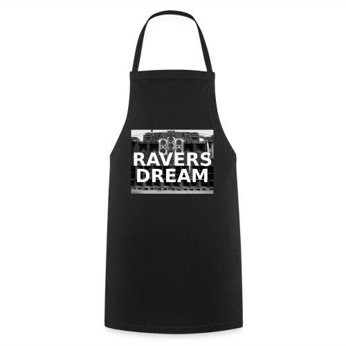 Ravers Dream T-Shirt - Kochschürze
