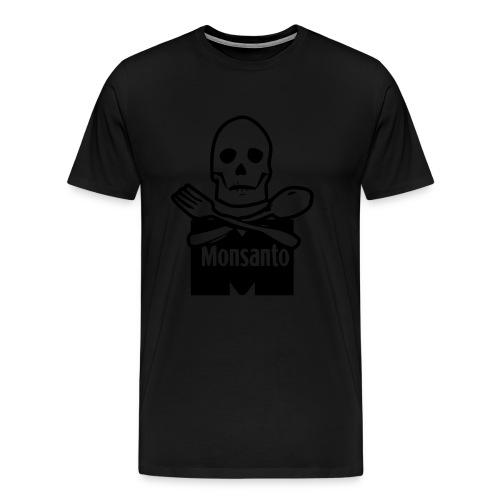 Monsanto - T-shirt Premium Homme