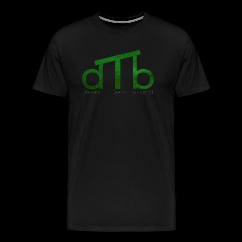 Männershirt Draisinen Touren - Männer Premium T-Shirt