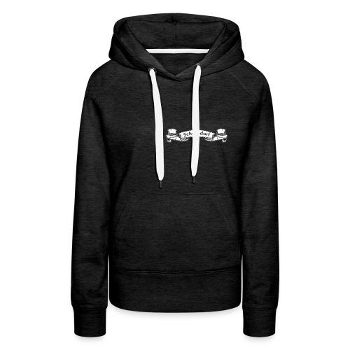 Schorndorf Mädels Shirt - Frauen Premium Hoodie