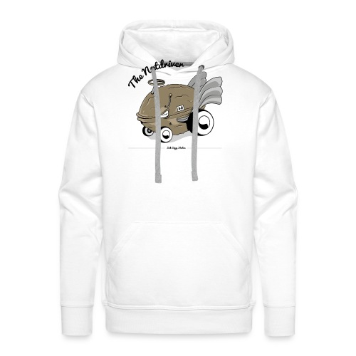 Nutdriver // T-Shirt - Männer Premium Hoodie
