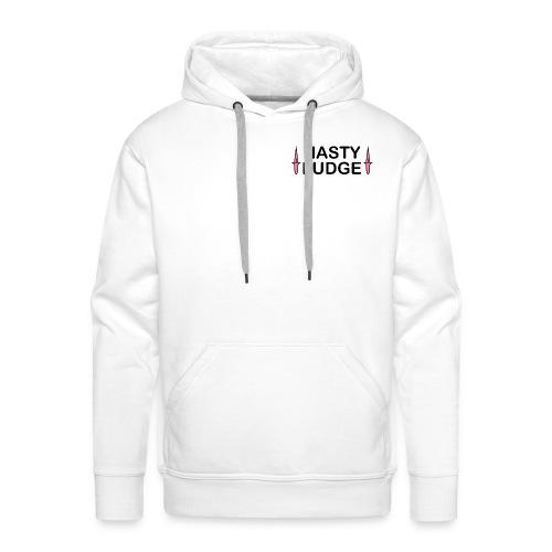 BACKSTABBAH - Mannen Premium hoodie