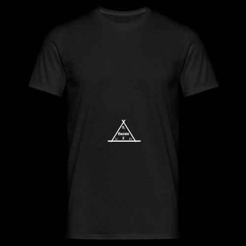 Official Bedale Snapback Hat  [ Adjustable Snap ]  - Men's T-Shirt