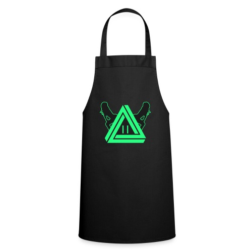 HYVE TRAP BLACC (Shirt) - Kochschürze