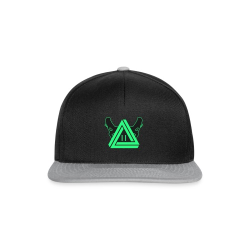HYVE TRAP BLACC (Shirt) - Snapback Cap