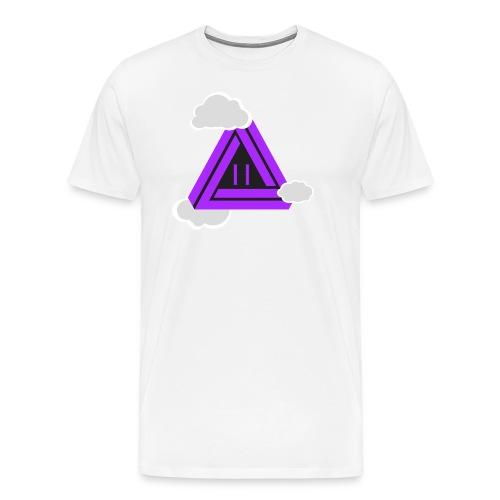 HYVE CHILL (Shirt) - Männer Premium T-Shirt