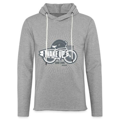 surfbike collection - Light Unisex Sweatshirt Hoodie