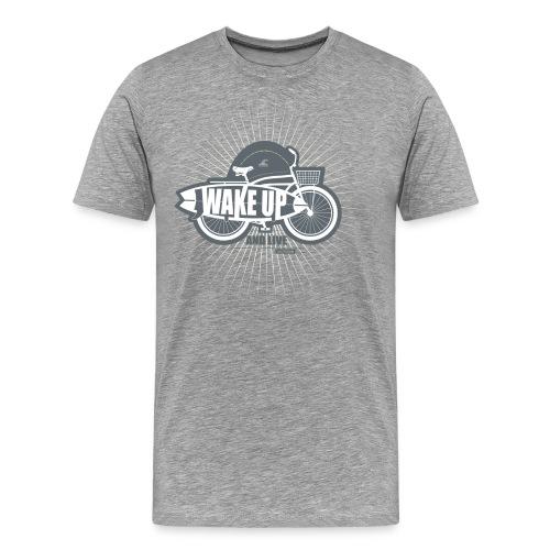 surfbike collection - Men's Premium T-Shirt