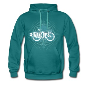 surfbike collection - Men's Premium Hoodie