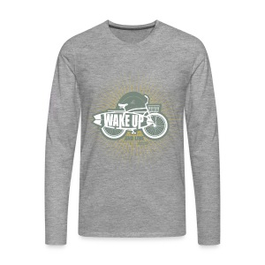 surfbike collection - Men's Premium Longsleeve Shirt