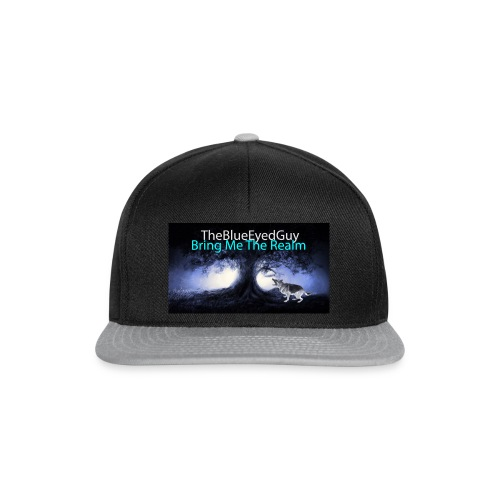 Bring Me The Realm hat - Snapback Cap
