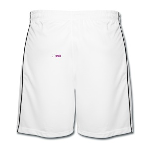 1m50-vie-blanc - Short de football Homme