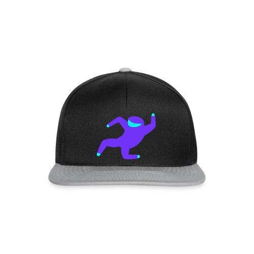 DANZE BLECK - Snapback cap