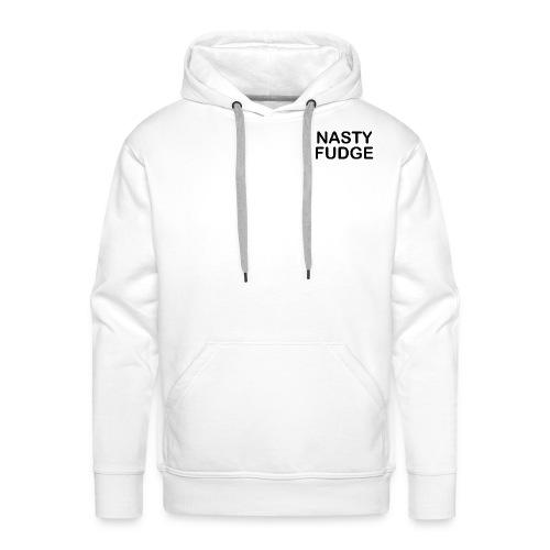 DROWNIN IN TEARS - Mannen Premium hoodie