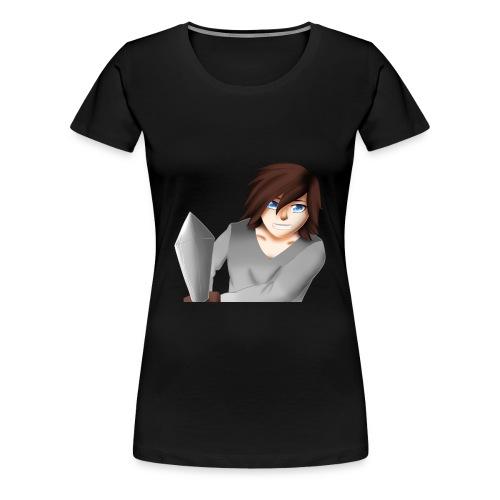 T-Shirt Homme - Fryzeex [2] - T-shirt Premium Femme