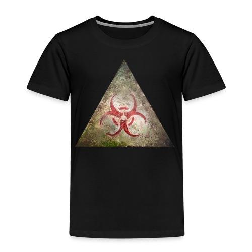 Biohazard - Kinder Premium T-Shirt