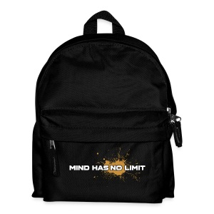 Débardeur femme Mind Has No Limit - Sac à dos Enfant