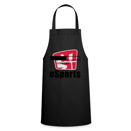 eSport Loading - Kochschürze