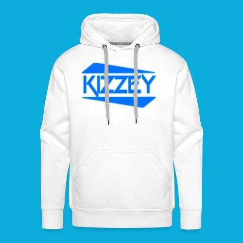 Men's Premium Longsleeve Kizzey Shirt - Men's Premium Hoodie