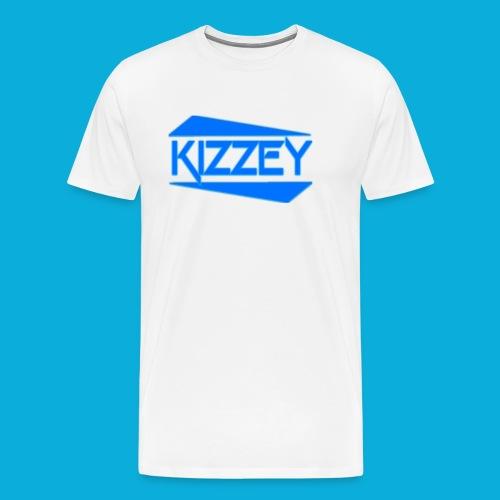 Men's Premium Longsleeve Kizzey Shirt - Men's Premium T-Shirt