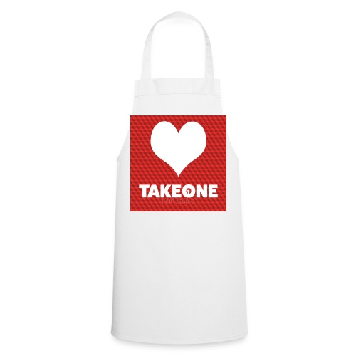 iLoveTAKEONE - Kochschürze