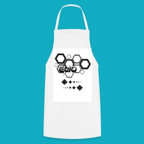 T-SHIRT Elio - Tablier de cuisine