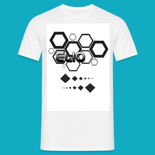 T-SHIRT Elio - T-shirt Homme