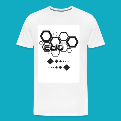 T-SHIRT Elio - T-shirt Premium Homme
