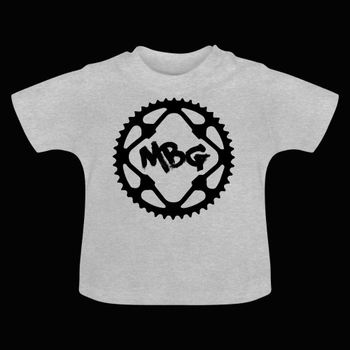 Kids Cog Wheel T - Baby T-Shirt
