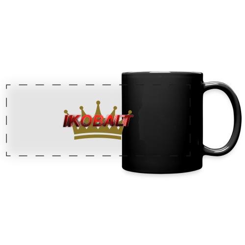 King - Full Color Panoramic Mug