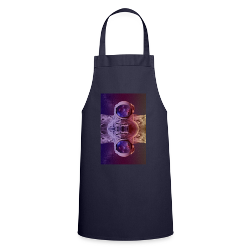 Astro shirt - Cooking Apron