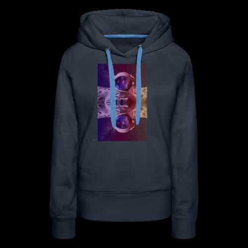Astro shirt - Women's Premium Hoodie