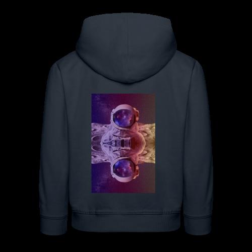 Astro shirt - Kids' Premium Hoodie
