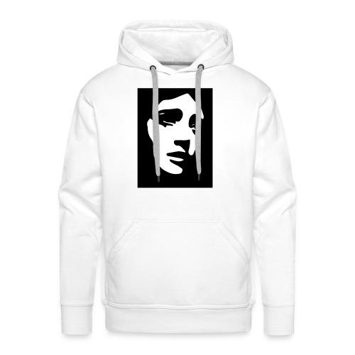 T-Shirt SPVCE. - Sweat-shirt à capuche Premium pour hommes
