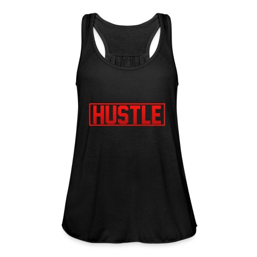 Hustle - Women's Tank Top by Bella