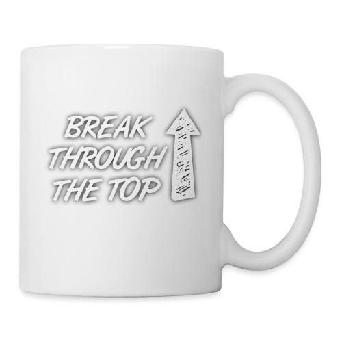 BreakThroughTheTop - Mug