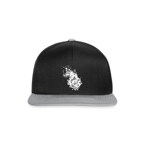 Spewing society - Casquette snapback