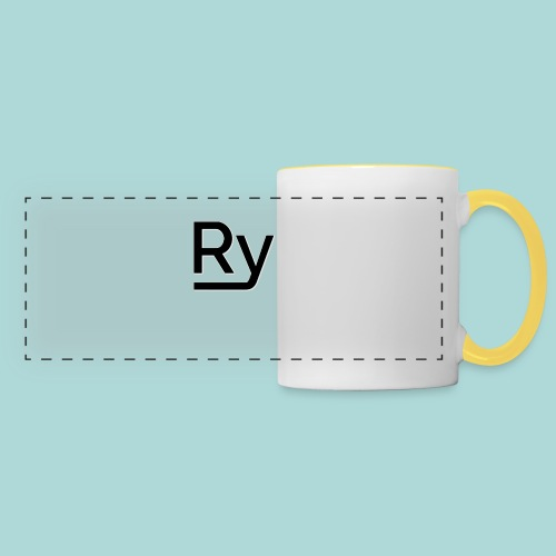 Ry2U Mousemat - Panoramic Mug