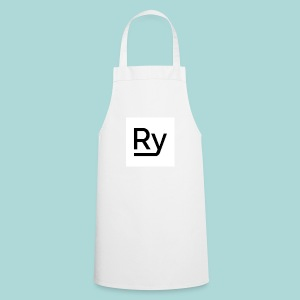 Ry2U Mousemat - Cooking Apron