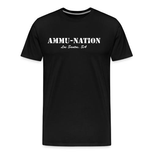 Ammu-Nation - Men's Premium T-Shirt