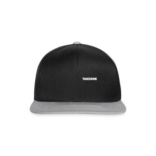 Takeone - Snapback Cap