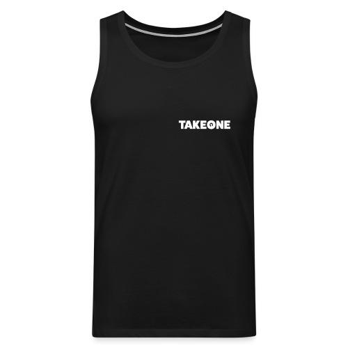 Takeone - Männer Premium Tank Top