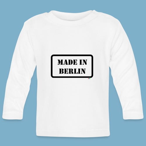 Made in Berlin Funmotiv
