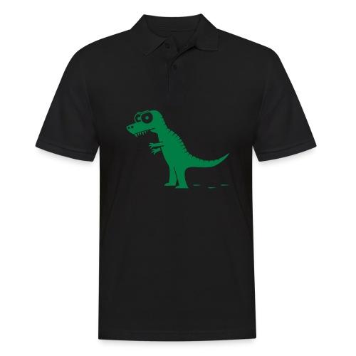 T-Rex König der Dinosaurier, Drache T-Shirts - Männer Poloshirt