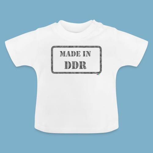 DDR Retro Motiv  - Baby T-Shirt