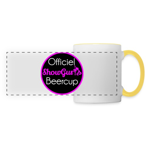 ShowGurls Cup - Panoramakrus