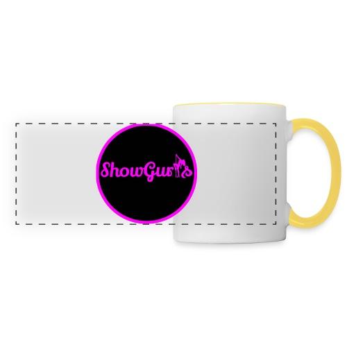 Showgirls Circle Logos - Panoramakrus