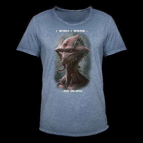 T-shirt Human Spleen homme - T-shirt vintage Homme